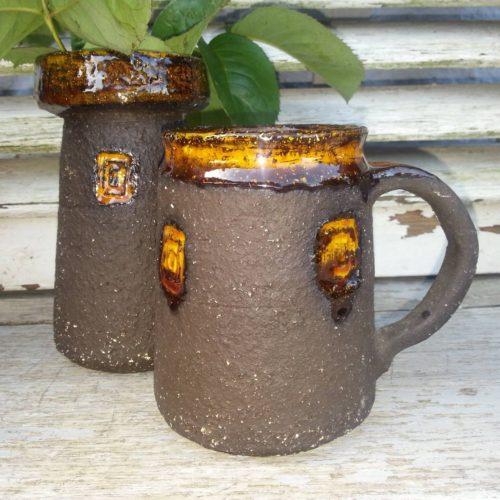 Keramik & Stentøj til brug og dekoration