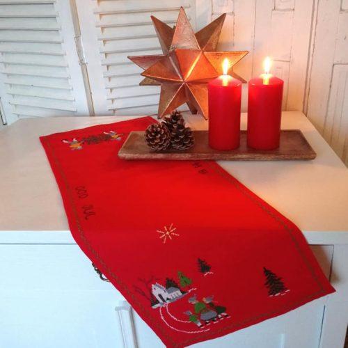 juleløber