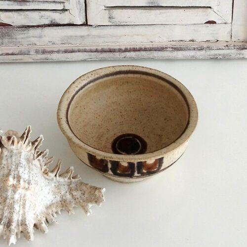 BJ keramik skål
