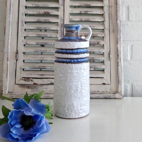 Keramik vase W.Germany 4087a