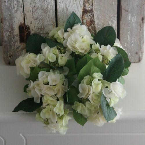 Blomsterkrans Hortensia 35 cm