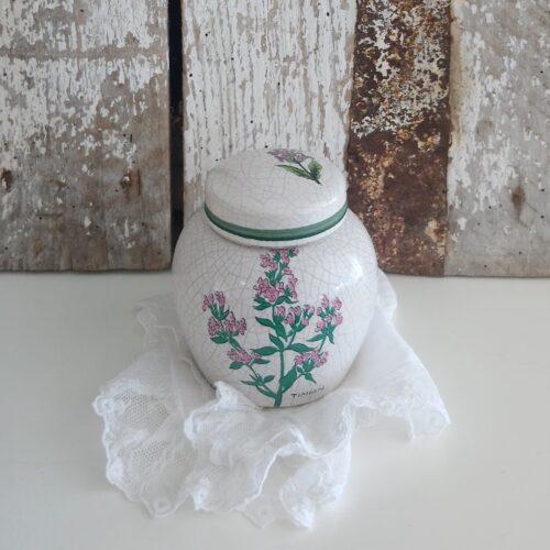 Krydderikrukke Herr keramik