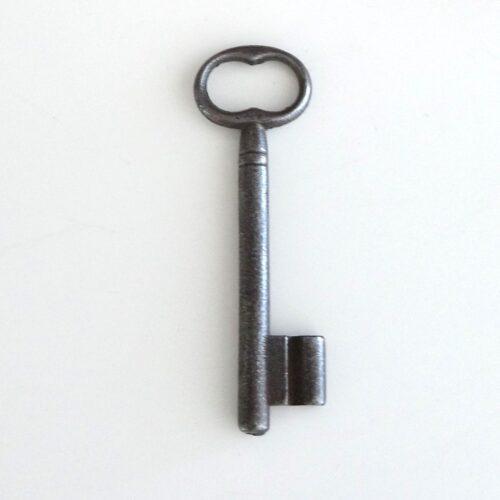Gammel nøgle til pynt