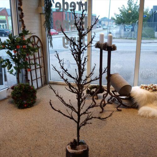 Dekotræ med mos 150 cm