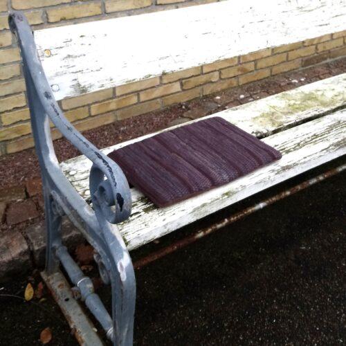 Hynde til bænk eller stol