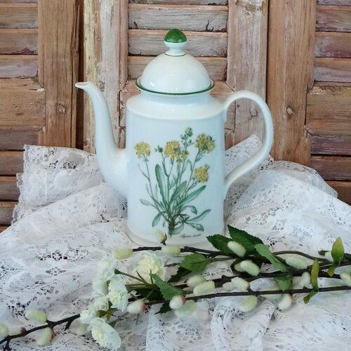 """Flora"" Bavaria kaffekande"