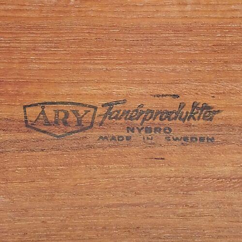 Åry Fanérprodukter