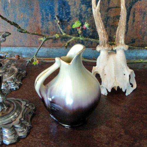 Buttet keramikvase
