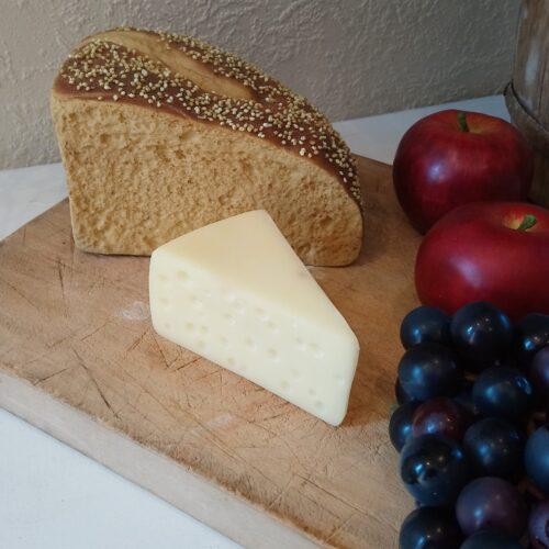 Lækker kunstig ost