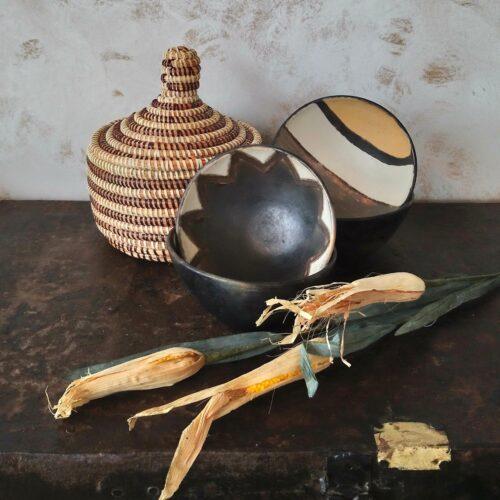 Smukt afrikansk håndværk