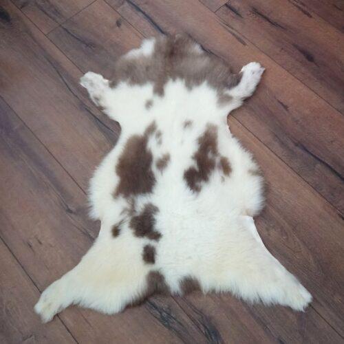 Silkeblødt lammeskind
