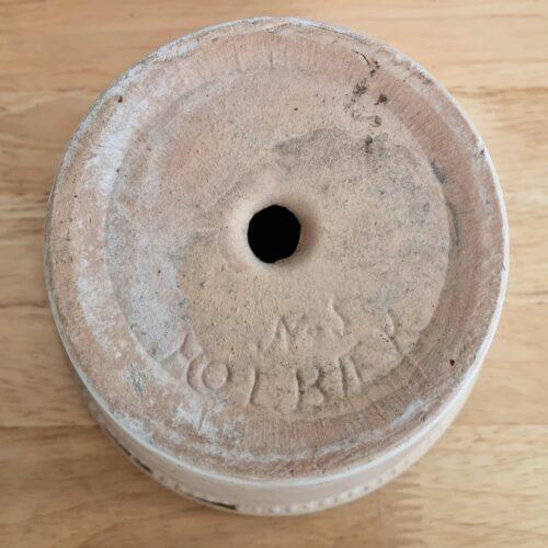 Antik Holbæk lerpotte